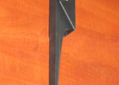 Odlew aluminiowy Klamka RD-30
